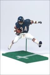 "NFL Legends 12"" Series - Walter Payton (Blue Jersey)"