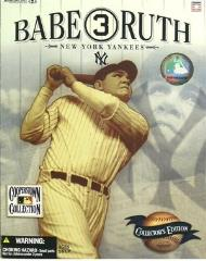 Cooperstown Collection - Babe Ruth (Collector's Edition)
