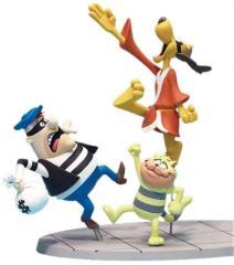 Hanna-Barbera Series 1 - Hong Kong Phooey