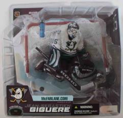 NHL Series 7 - Jean-Sebastien Giguere