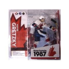 NHL Series 11 - Wayne Grezky, Team Canada 1987