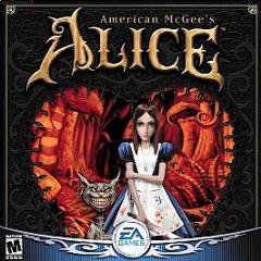 American McGee's - Alice