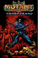 Mutant Chronicles #5 - Sourcebook