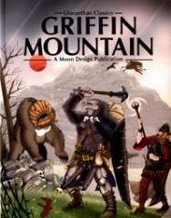 Griffin Mountain
