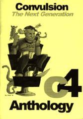 Convulsion C4 Anthology