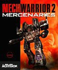 Mechwarrior 2 - Mercenaries