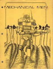 Mechanical Men (2nd Edition)