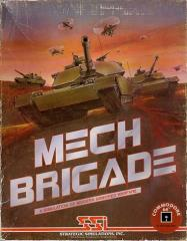 Mech Brigade