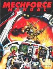 MechForce Manual (1st Edition)