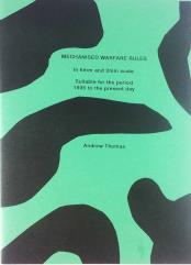 Mechanised Warfare Rules