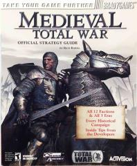 Medieval - Total War - Official Strategy Guide