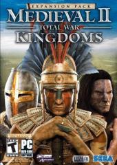 Medieval II Total War - Kingdoms Expansion Pack