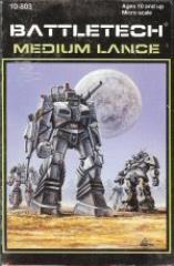 Medium Lance