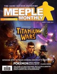 """#4 """"Titanium Wars, Pokemon, Battle for Alabaster"""""""