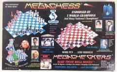Megachess/Megacheckers