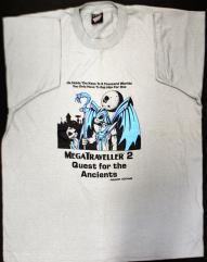 Megatraveller 2 - Droyne T-Shirt (XL)