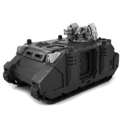 Imperial Melting Turret Conversion Set