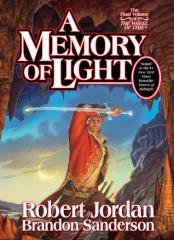 Wheel of Time #14 - A Memory of Light