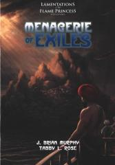 Menagerie of Exiles (Gen Con 2019 Exclusive)