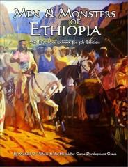 Men & Monsters of Ethiopia