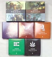 Mercs Recon Collection - 7 Games!
