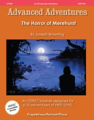 Horror of Merehurst, The