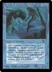 Merfolk of the Pearl Trident (C)
