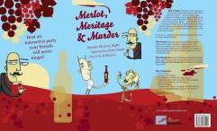Merlot, Meritage & Murder
