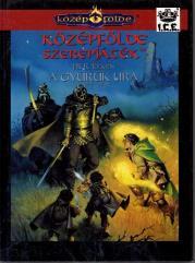 Kozepfolde Szerepjatel (Middle Earth Roleplaying, 2nd Edition, Hungarian Edition)