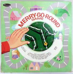 Merry-Go-Round Game