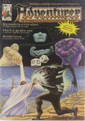 "#7 ""Generic Science Fiction Adventure, Religion in RPG's, Women in RPG's Part #2"""