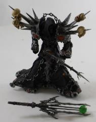 Meryl Felstorm - Undead Warlock