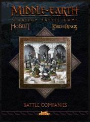 Battle Companies (1st Edition)