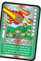 Meteor Rocks