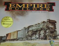 Empire Builder (3rd Edition, 1999 Edition)