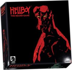 Hellboy - The Board Game (Kickstarter Exclusive)