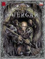Slayer's Guide to Duergar, The