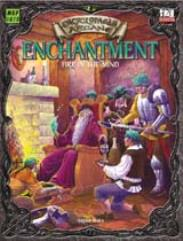 Enchantment - Fire in the Mind