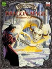 Dragon Magic - Power Incarnate