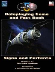 Babylon 5 RPG and Factbook