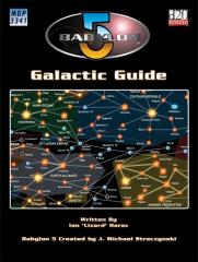Galactic Guide