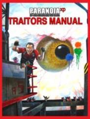 Traitor's Manual