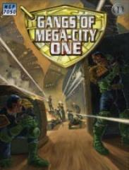 Gangs of Mega-City One