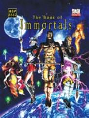 Book of Immortals, The