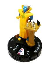 Grandmaster #101