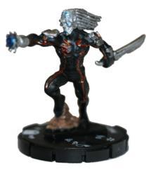 Phalanx Soldier #008