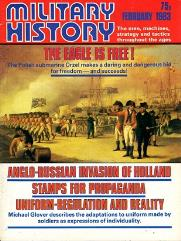 """#109 """"Anglo-Russion Invasion of Holland, The Eagle is Free!, Stamps for Propaganda"""""""