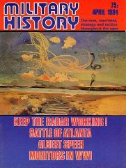 "#123 ""Keep the Radar Working!, Battle of Atlanta, Monitors in WWII"""