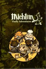Michtim - Fluffy Adventures
