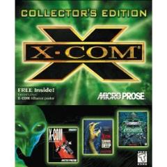 X-Com (Collector's Edition)